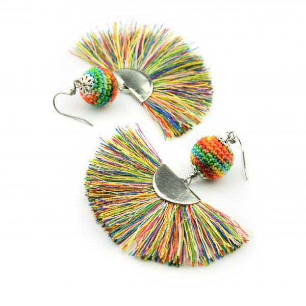 legyezo-szines-bojtos-fulbevalo-textil